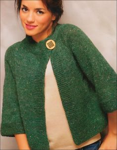 Seamless Knits from KnitPicks.com Knitting by Andra Knight-Bowman