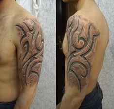 Sweet Tattoos, Cool Tattoos, Tattoo Flash, I Tattoo, Tattoo Photos, Tribal Tattoos, Piercing, Body Art, Ink