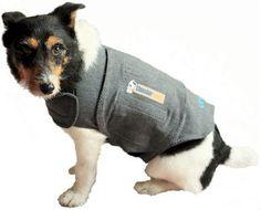ThunderShirt - Camisa Calmante