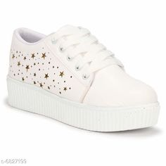 Casual Shoes Mamzer women casual sneakers shoes Material: Syntethic Leather Sole Material: PVC Pattern: Solid Sizes:  IND-7 IND-6 IND-8 IND-3 IND-5 IND-4 Country of Origin: India Sizes Available: IND-8, IND-3, IND-4, IND-5, IND-6, IND-7   Catalog Rating: ★4.2 (2682)  Catalog Name: Fashionable Modern Women Casual Shoes CatalogID_1089591 C75-SC1067 Code: 224-6827199-998