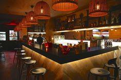 luz verde paris bar restaurant mexicain pigalle