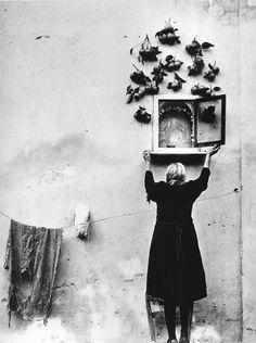 Enzo Sellerio   A Photographer In Sicily