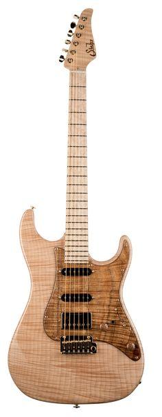 2013 Suhr Guitars Standard