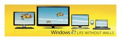 Windows 7 for desktop PC on business and home