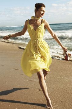 Affordable sundresses that welcome summertime heat with ease. Browse our top picks here.