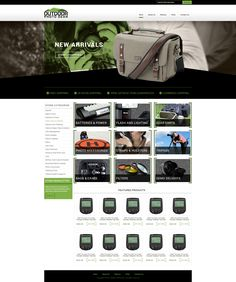 Design of the day: When taking photos outdoors it's probably best for the camera to stay out of the elements 💦 ⛈ Thats why we helped Outdoor Photo Gear create this easy to navigate eBay store for your camera needs 📷   Need a website, logo, or social media management? Contact us at 609-675-0912 or http://www.ocdesignsonline.com . . . . . #webdesign #nature #webpage #business #marketing #technology #socialmedia #management #design #art #photography #online #easy #outdoors #camera #photos…