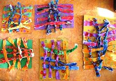 What Can You Make From Junk Mail, Newspapers and Magazines? - Things to Make and Do, Crafts and Activities for Kids - The Crafty Crow