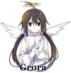 The Gray Garden-Grora