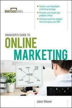 A COMPREHENSIVE CRASH COURSE FOR MASTERING TODAY'S MOST IMPORTANT MARKETING PLATFORM Online marketing has evolved far beyond just websites and banner ads. Your businesss credibility now rests on the a