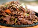 Resep Masakan Korea – Bulgogi