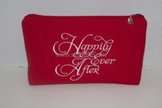 Wonderful Wedding Gift. Happily Ever After Make Up by Satchelles, $25.00