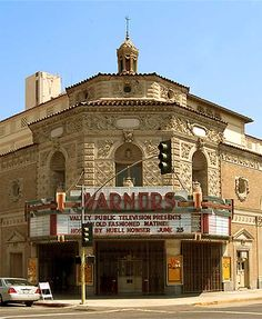 Alexander Pantages Theater in Fresno, California - internship spring 2013 Fresno County, Fresno California, Central California, California Travel, San Joaquin Valley, Central Valley, Sequoia National Park, Warner Brothers, Performing Arts