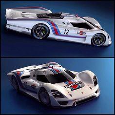 New Porsche 908 Hybrid LongTail for Le Mans 24 hours Porsche Autos, Porsche Cars, Porsche 918, Porsche Motorsport, Road Race Car, Race Cars, Sports Car Racing, Sport Cars, Porsche Modelos