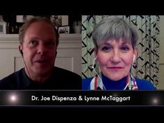 What We Now Know About The Miracles Inside You: Join Dr Joe Dispenza and Lynne McTaggart - YouTube