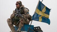 Stoccolma ha deciso di reagire dopo le continue provocazioni di Mosca. Saranno aumentate le spese per gli armamenti. Il governo alla ricerca di migliaia di