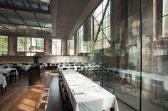 lasalle restaurant zurich