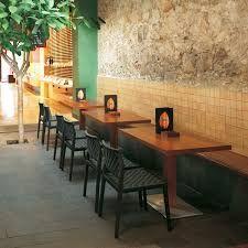 Resultado de imagen para ideas para restaurantes pequeños