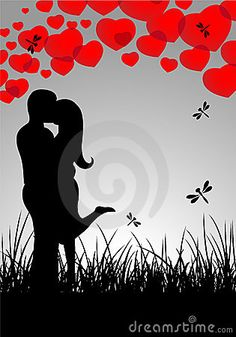 Valentine`s Card Royalty Free Stock Photo - Image: 19541925