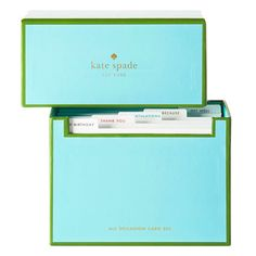 All Occasion Card Set by Kate Spade New York