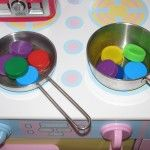 Another fab post from Learning 4 Kids: Bottle Top Cooking and lots more ideas :)