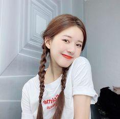 Cute Asian Babies, Cute Asian Girls, Cute Girls, Korean Airport Fashion, Beautiful Chinese Girl, Ulzzang Korean Girl, Uzzlang Girl, China Girl, Cute Girl Photo