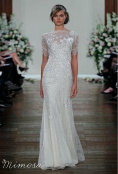Jenny Packham 2014 Bridal Preview