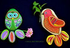 owl & bird - https://www.facebook.com/ISassiDelladriatico