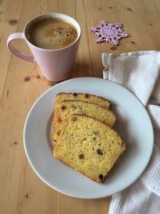 Vánoční chlebíček (vánočka nebo mazanec) French Toast, Breakfast, Food, Morning Coffee, Essen, Meals, Yemek, Eten