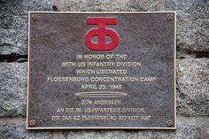 Liberators of Flossenburg Concentration Camp by hkkid98, via Flickr
