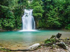 Gorg de les Bruixes Waterfall, Outdoor, Lakes, Natural Swimming Pools, Waterfalls, Tourism, Viajes, Places, Blue Prints