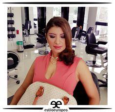 ¡Buenos días, #FelizJueves!  Dale a tu día belleza, estilo y tendencia. Visítanos y recibe excelentes servicios en peluquería, estética y SPA Programa tu cita con nosotros 3104444 Visítanos: Cll 10 # 58-07 Sta Anita #Peluquería #Estética #SPA #Cali #CaliCo #PeluqueríaEnCali #PeluqueríasCali #BeautyHair #BeautyLook #HairCare #Look