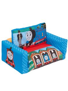 Thomas The Tank Engine Sofa Bed And Flip Out Thomas The Tank Engine Flip  Out Sofa And Sofa Bed   Create A Real Taste Of Luxury!