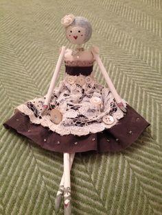 Handmade Angel / Fairy