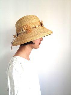 gorgeous hat. Japan.