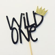 Wild One- Cupcake toppers- Where the wild things are by sprinkledwithpaper on Etsy https://www.etsy.com/listing/448781910/wild-one-cupcake-toppers-where-the-wild