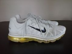 nike air force xxv yellow and grey