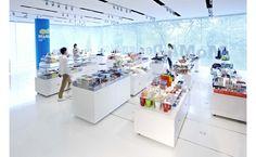 MOMA Store Address 3F Gyre, 5-10-1 Jingumae, Shibuya-ku, Tokyo Transport Meiji-Jingumae Station (Chiyoda, Fukutoshin lines), Omotesando Station (Gi...