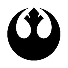 Visit the post for more. Star Wars Christmas, Christmas Ideas, Christmas Ornaments, Skull Stencil, Star Wars Crafts, Pumpkin Stencil, Free Stencils, Rebel Alliance, Star Wars Rebels