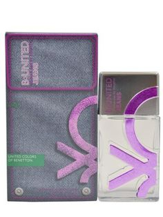 Benetton B.United Jeans Woman EDT SP30, http://www.very.co.uk/benetton-bunited-jeans-woman-edt-sp30/1148567880.prd