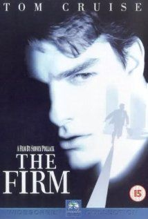 1993  A young lawyer joins a prestigous law firm only to discover that it has a sinister dark side.
