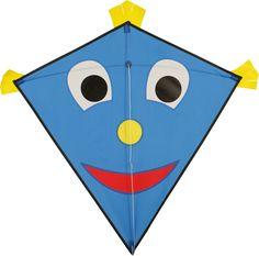 Drak Happy Eddy Blue