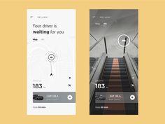 UI Interactions of the week #125 – Muzli -Design Inspiration