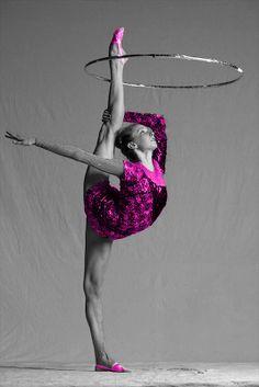 artistic rhythmic gymnastics