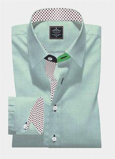 White Dobby Shirt Formal Custom Made Dress Shirt - Panache Bespoke@ 1 Best Bespoke Shirts, Custom Made Shirts, Formal Shirts, Casual Shirts, Men Shirts, Gents Kurta, Pique Shirt, Design Your Own Shirt, Mens Designer Shirts