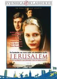 Jerusalem ♥ ♥ ♥