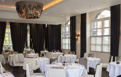 Fine Dining Stereotype_White Box_The Ledbury Restaurant_London, UK Speakeasy Bar, London Restaurants, Industrial Revolution, Best Places To Eat, Fine Dining, Table Settings, Table Decorations, Luxury, World