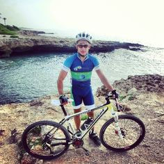 Good times #btt #beach #dynatek #bike