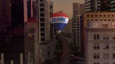 RE/MAX Dream With Your Eyes Open, Transportation