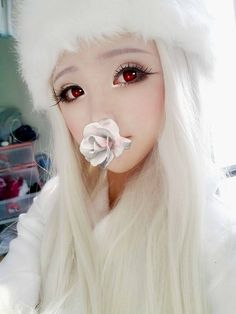 Fate/Zero Irisviel cosplay costume