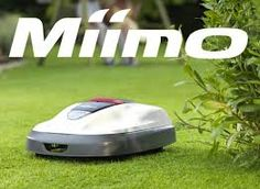 Again make sure you's check out my review for the Miimo 310 mower. It might not have loads of different features but it can certainly make a great job of your garden!